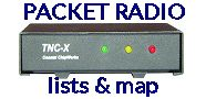 Link to Packet Radio lists